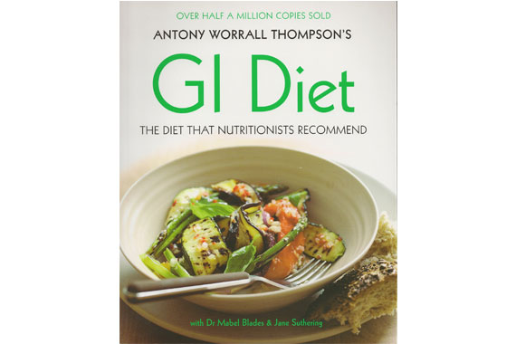 Anthony Worral Thompsons Gi Diet