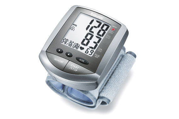 Beurer BC18 Wrist BPM & Pulse Measure