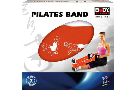 Body Sculpture Pilates Band