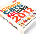 The Calorie, Carb and Fat Bible 2012 Thumbnail