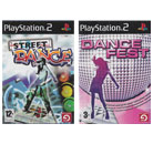 Dance Fest & Street Dance - Games For PS2 Thumbnail