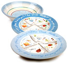 Portion Control Diet Plate Collection (all) thumbnail