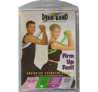 Dyna-Band Exercise Band - Purple Thumbnail