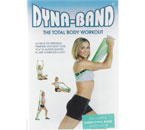 Dyna-Band Exercise Video & DVD Thumbnail
