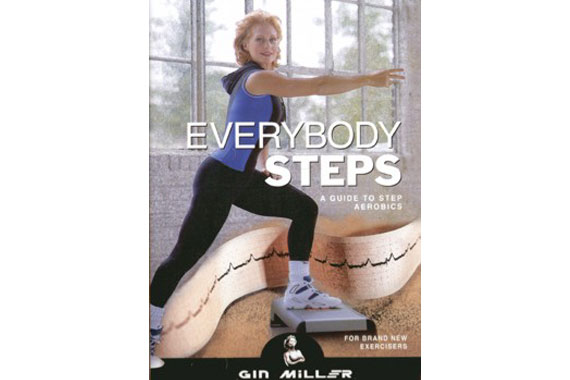 Everybody Steps DVD