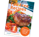 Fad Free Recipe Book Thumbnail