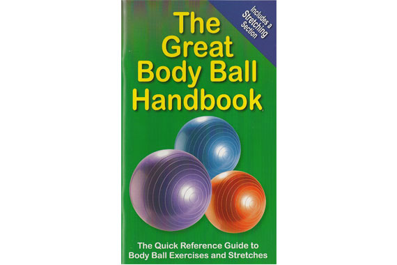 The Great Body Ball Handbook