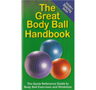 The Great Body Ball Handbook Thumbnail