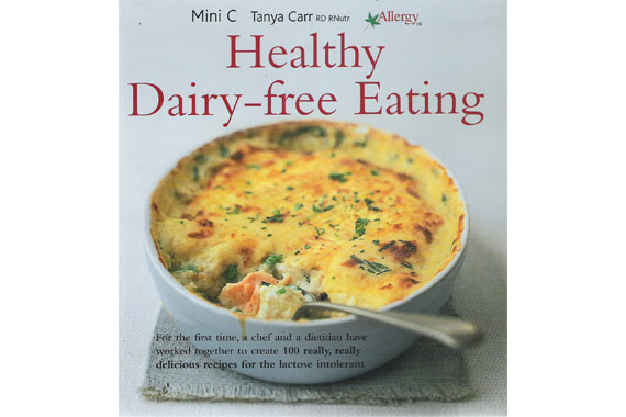 Healthy Dairy Free Eating