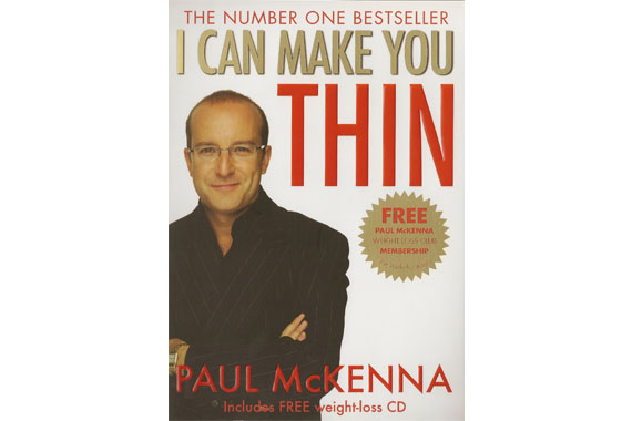 I Can Make You Thin Paul McKenna