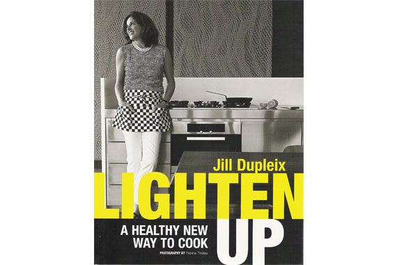 Lighten Up: Light Cooking Recipes – Jill Dupleix