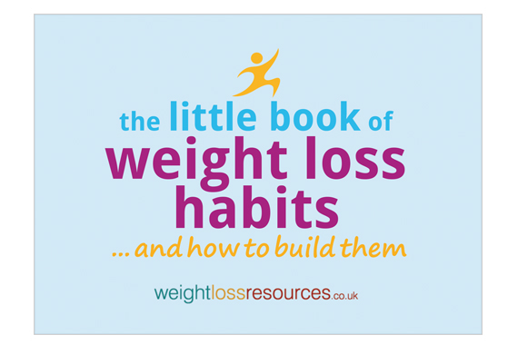 The Little Book of Weight Loss Habits