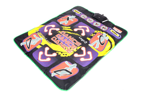 Logic 3 PS2 Dance Mat