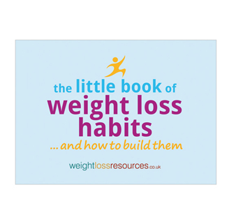 Little Book of Weight Loss Habits Thumbnail