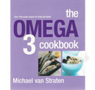 The Omega 3 Cookbook Thumbnail