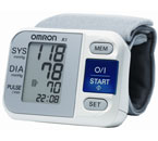 RX3 Plus Omron Wrist Blood Pressure Monitor Thumbnail