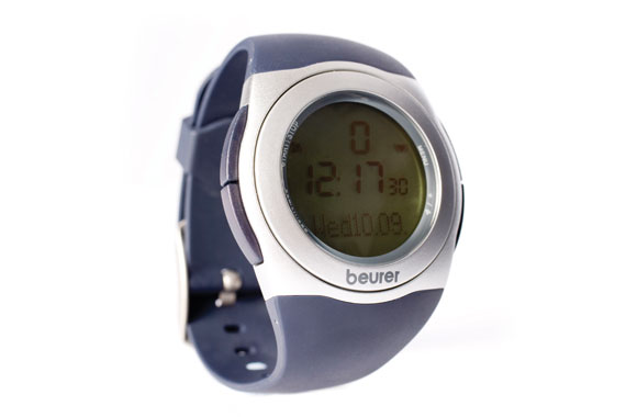 Beurer PM25 Heart Rate Monitor Watch