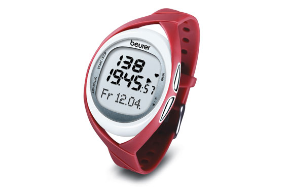Beurer PM52 Heart Rate Monitor Watch