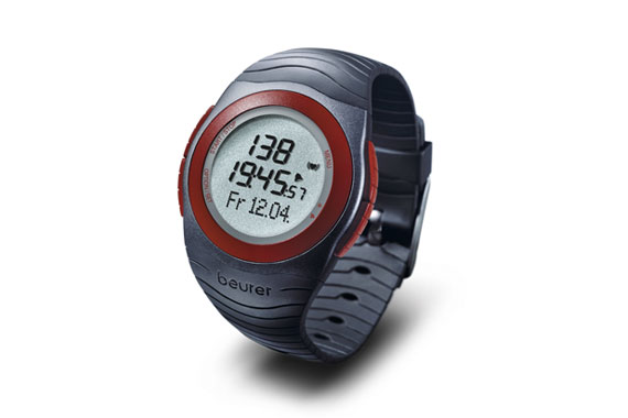 Beurer PM55 Pulse Heart Rate Watch