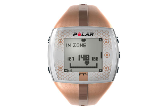 Polar FT4 Female