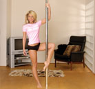 Pole Aerobics – Pole Dancing Kit Thumbnail