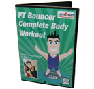 PT Bouncer DVD - Complete Body Workout Thumbnail