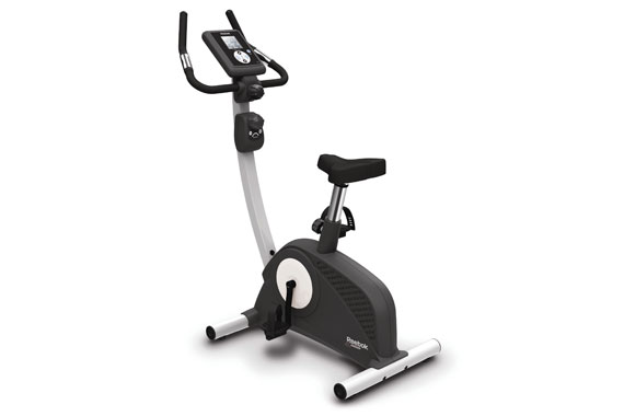Reebok i-bike Exercise Bike Black
