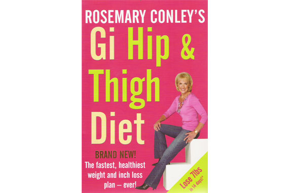 Rosemary Conley's GI Hip & Thigh Diet