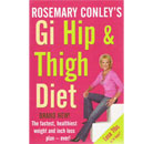 Rosemary Conley's GI Hip & Thigh Diet Thumbnail
