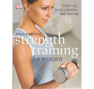 Strength Training For Women Thumbnail