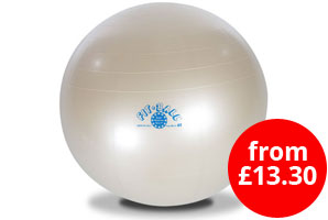 Fitballs from £13.30