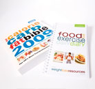 The Calorie, Carb and Fat Bible 2009 Thumbnail
