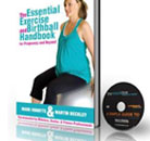 The Essential Exercise & Birthball & DVD Thumbnail