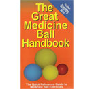 The Great Medicine Ball Exercise Handbook Thumbnail