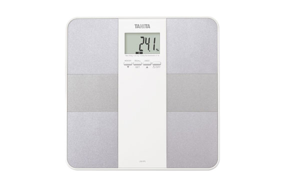 Tanita Body Fat Monitor – UM073