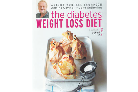 The Diabetes Weight Loss Diet by Antony Worrall Thompson