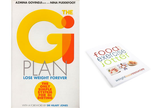 The GI Plan & Jotter