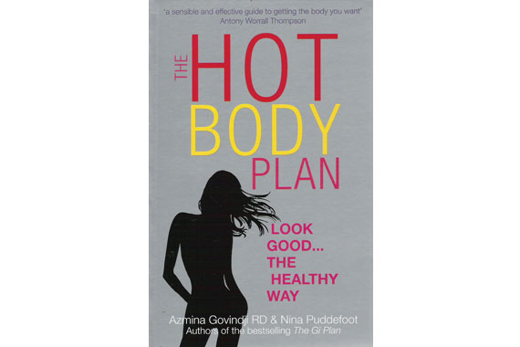 The Hot Body Plan - GI Diet