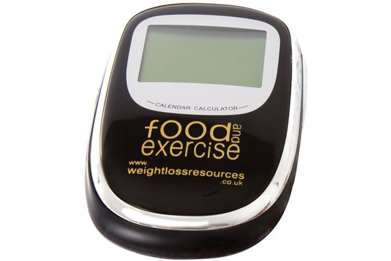 Weight Loss Resources Food Diary Calculator