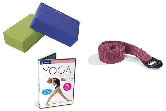 Yoga Kit Full