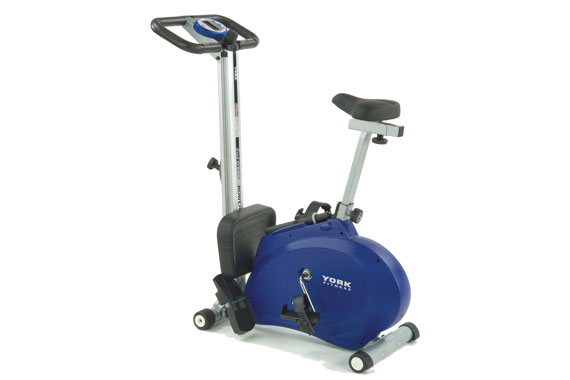 York 2 in 1 Bike Rower (Cycle Setup)