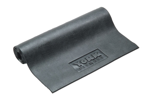 York Large Exercise Equipment Mat