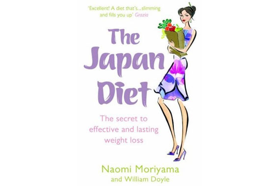 the  japan diet plan e book review